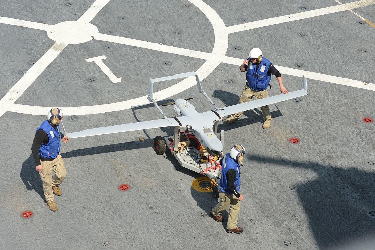 Bespilotna letjelica RQ-21