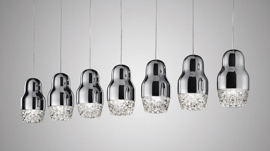 Лампе Fedora