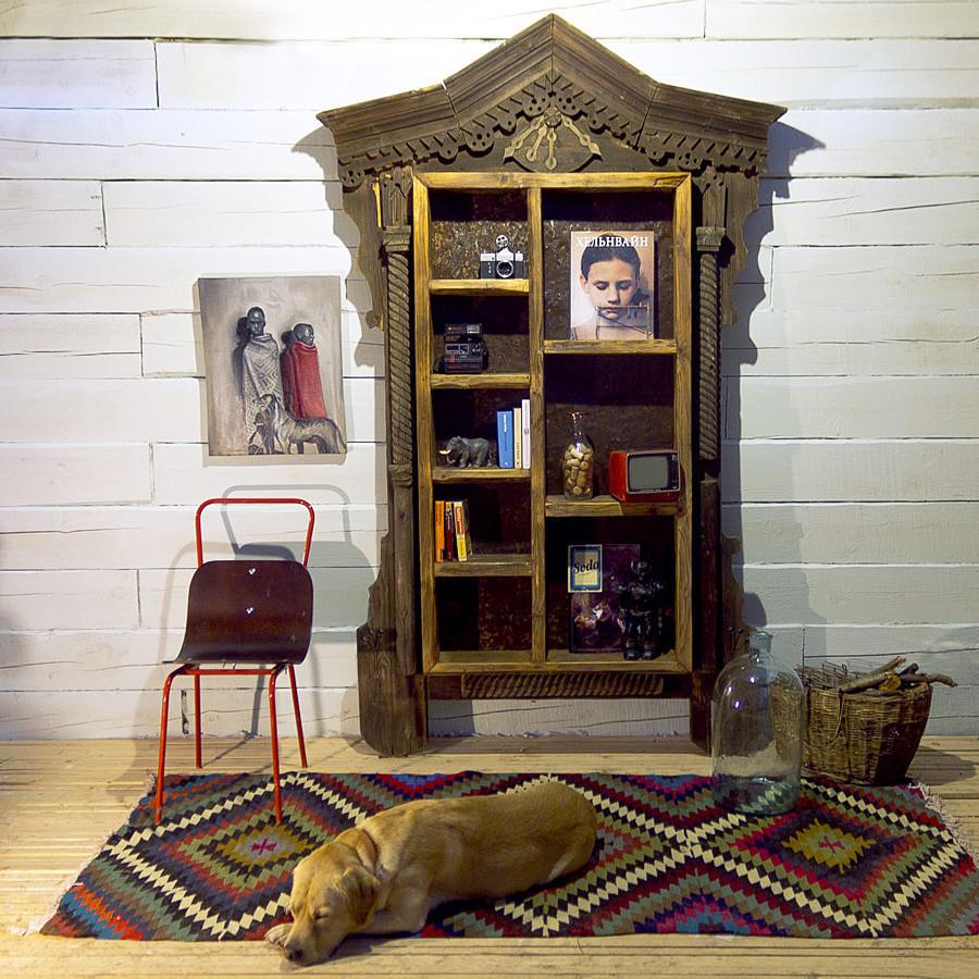Namještaj i dekorativni predmeti za interijer