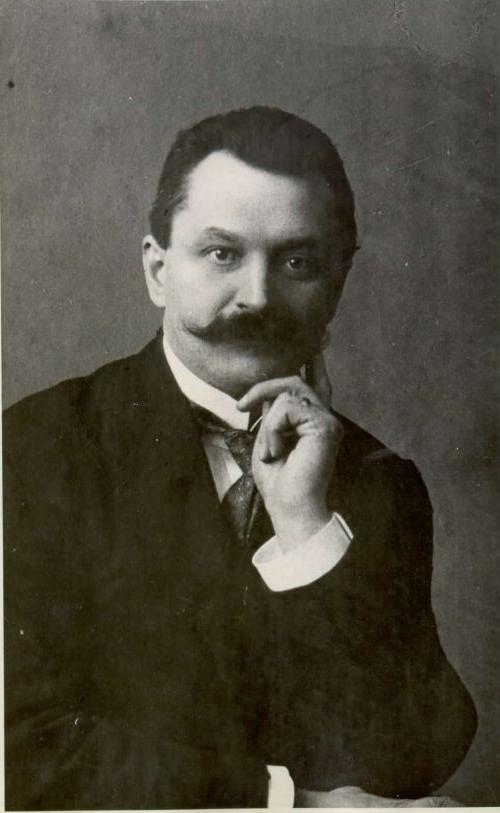 Kot prvi je v Rusiji študiral Matija Murko, pozneje dolgoletni univerzitetni profesor in priznani slavist.