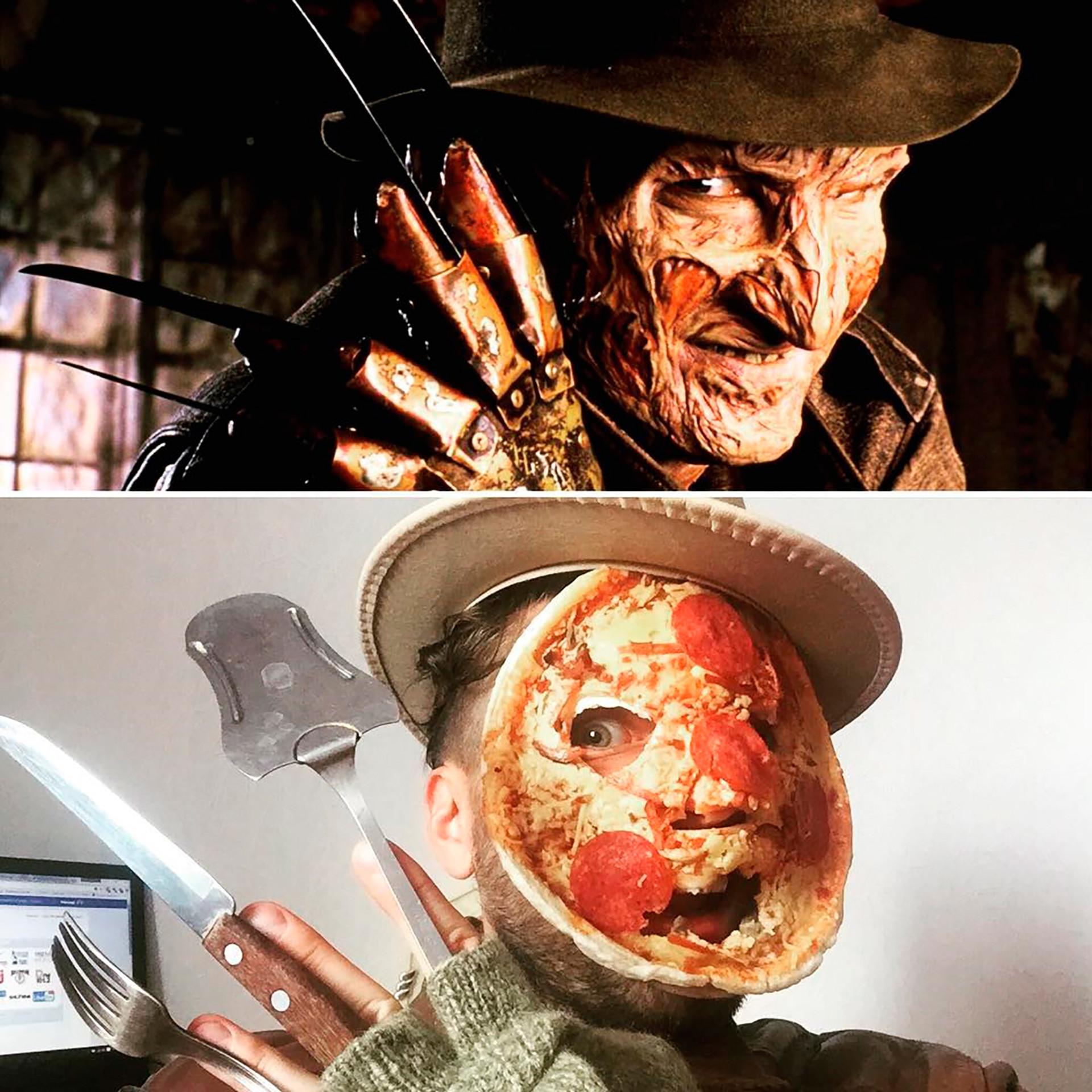 A Nightmare On Elm Street, 2010 by Samuel Bayer / New Line Cinema