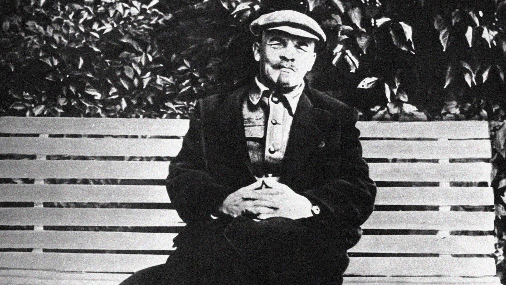 10 photos of Vladimir Lenin you ve probably never seen before ... bb029849942