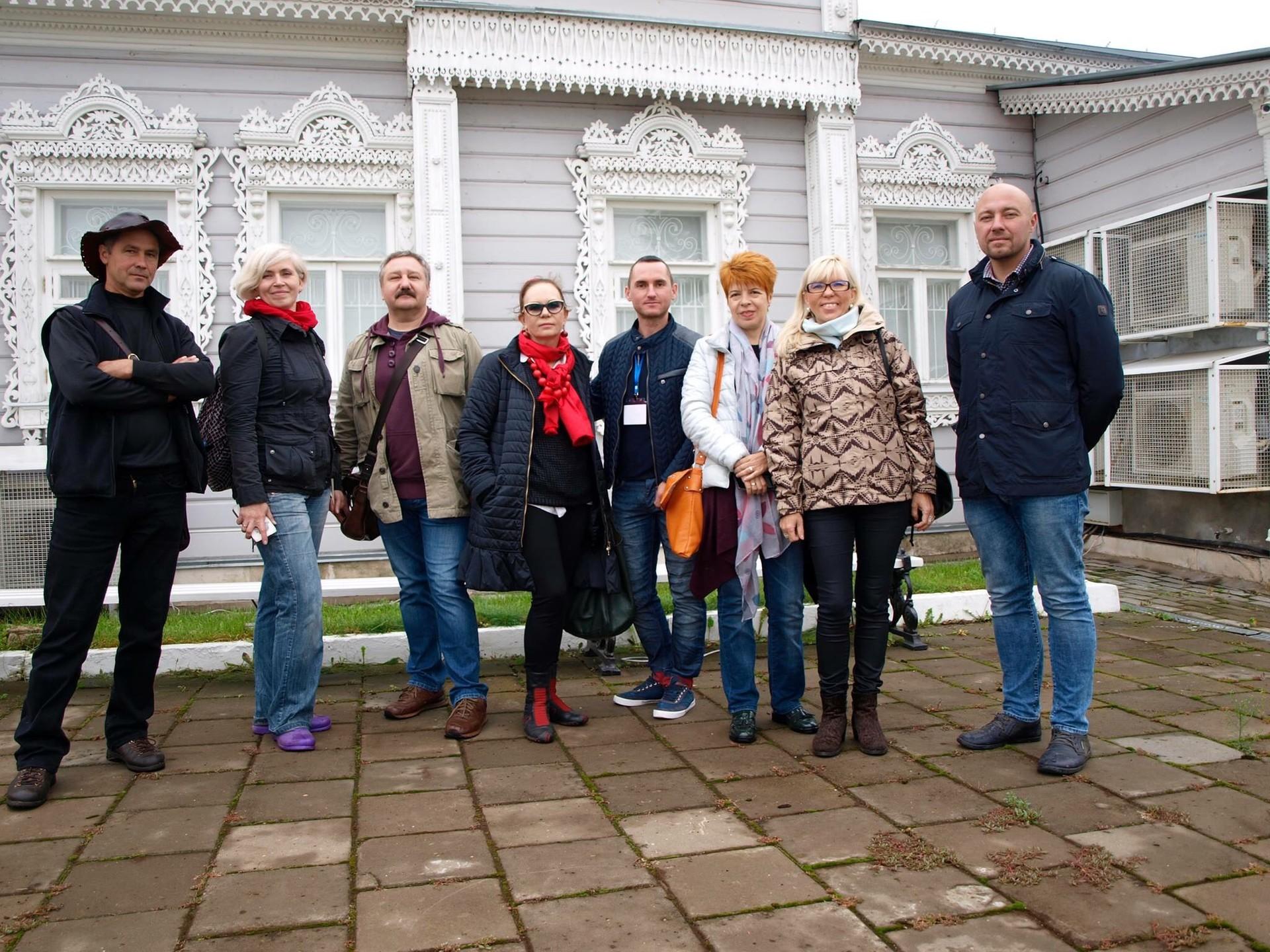 Српски сликари у Коломни