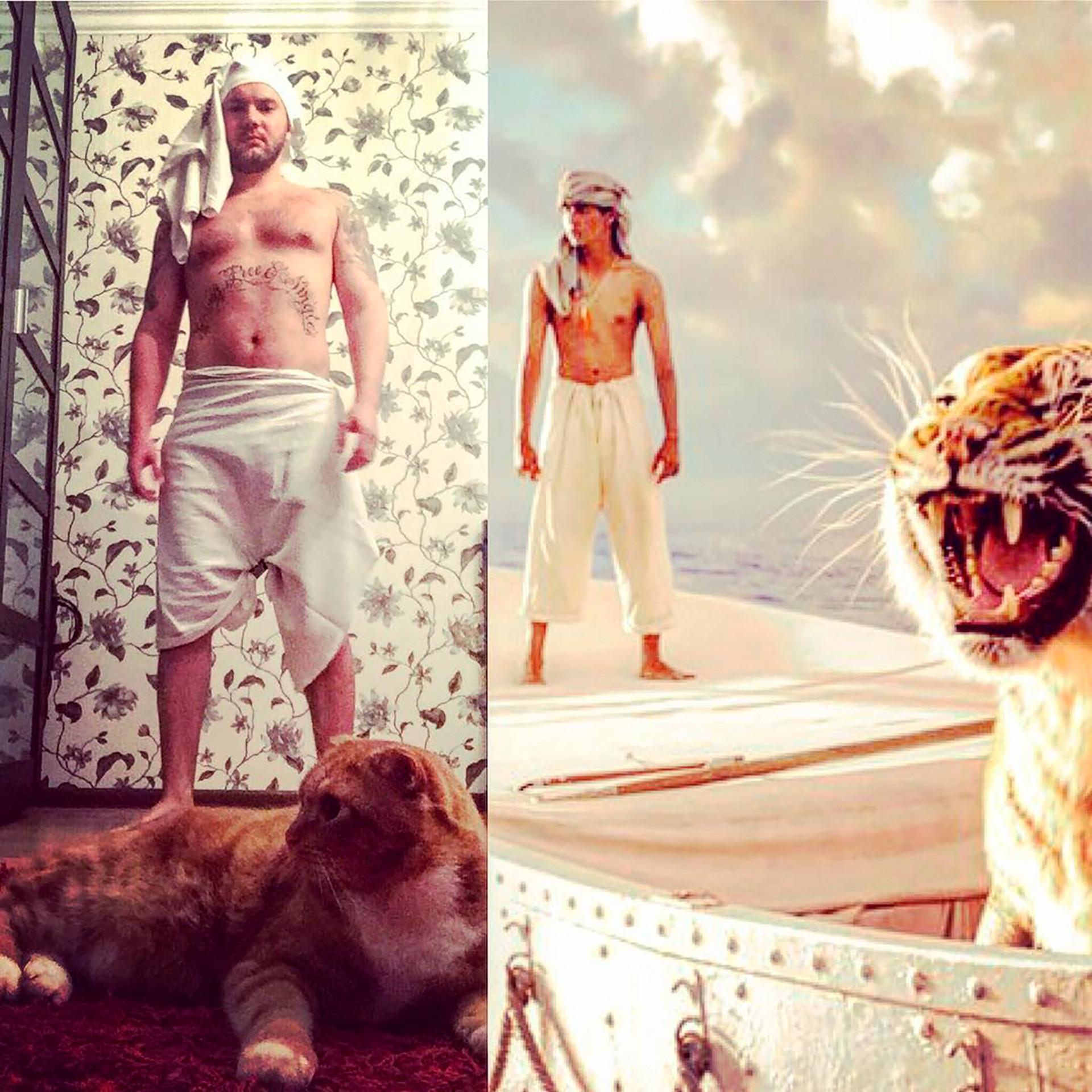 """""""Животот на Пи"""", 2012/20th Century Fox"""
