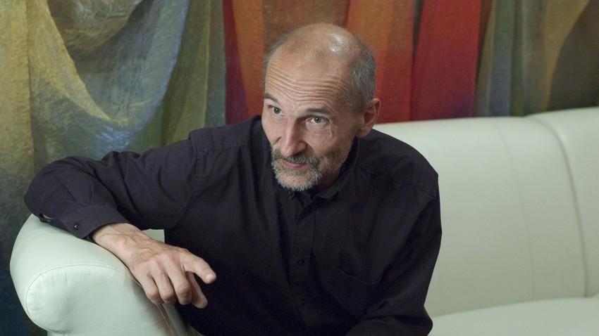 Петар Мамонов