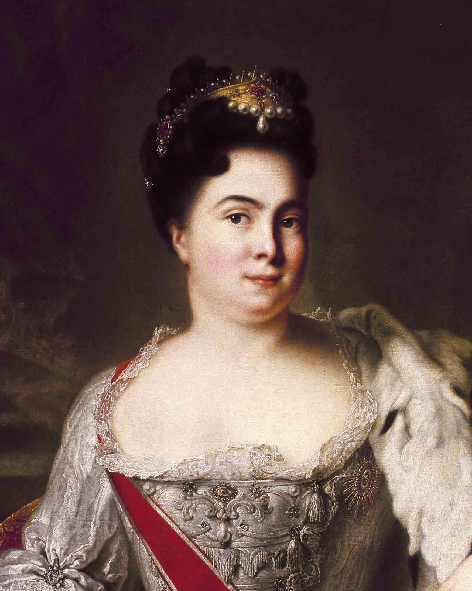 Katarina I
