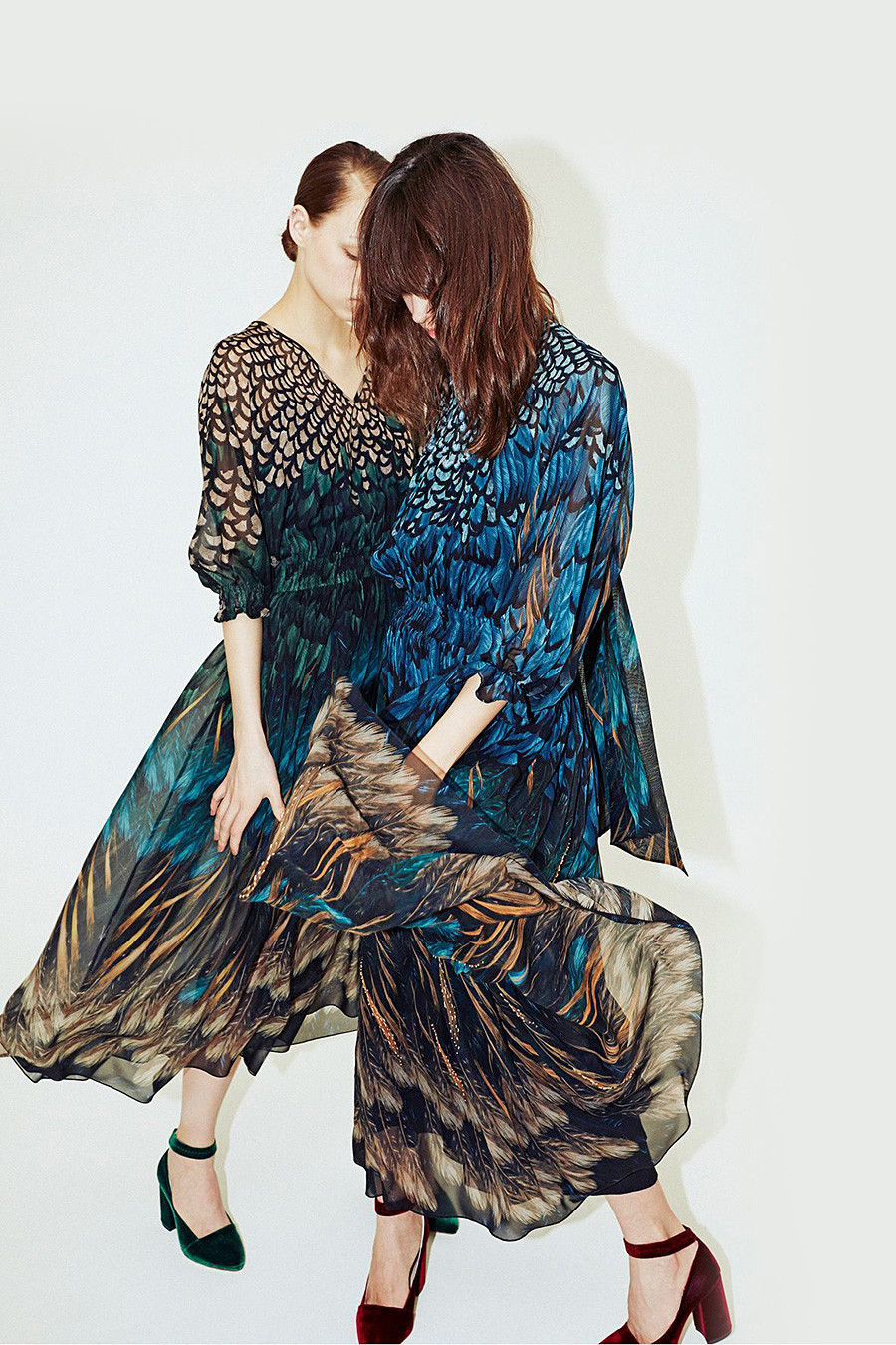 f2caa8f740a 10 Russian fashion designers you should follow and can buy online ...