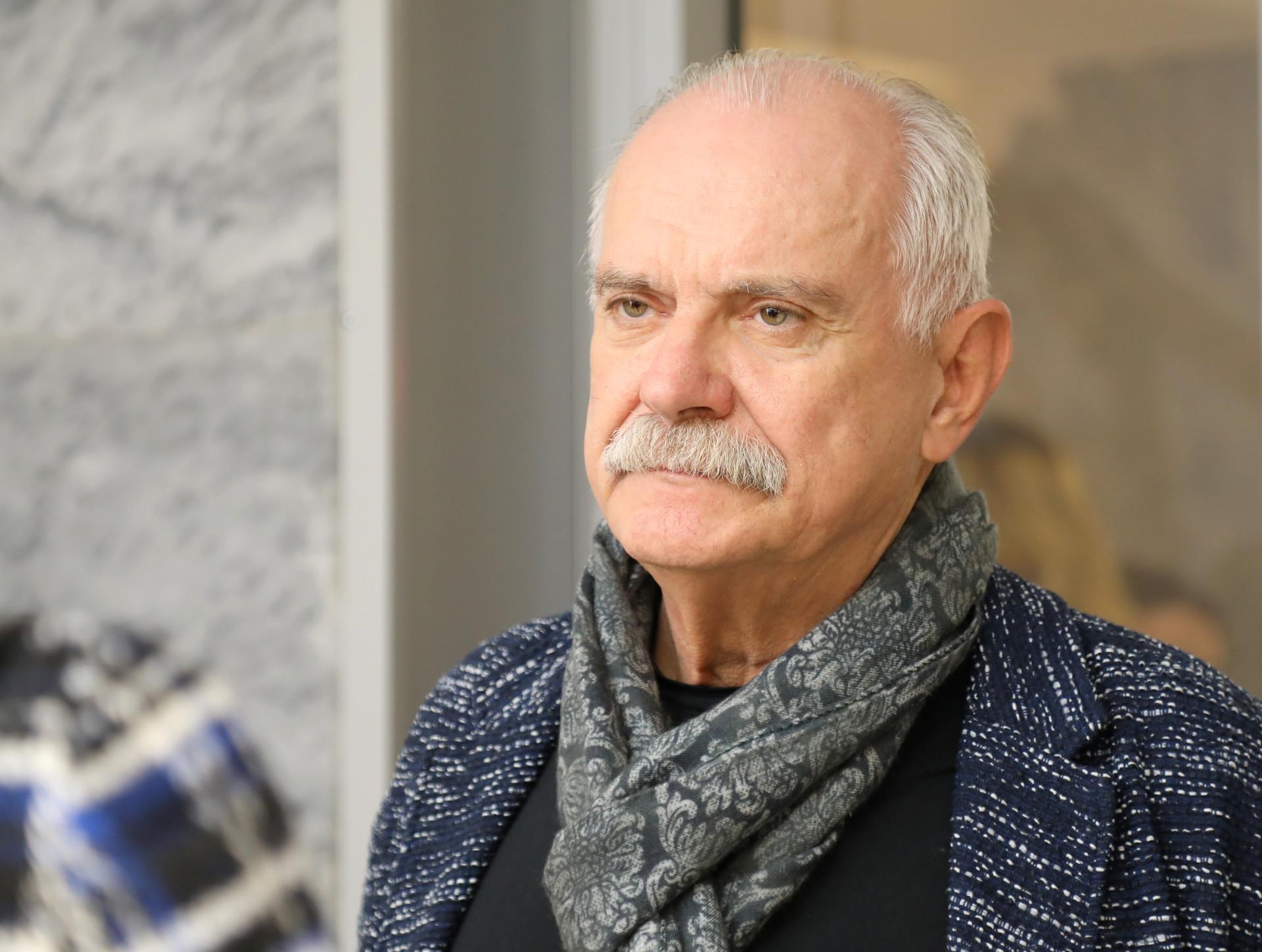 Nikita Michalkow 2017