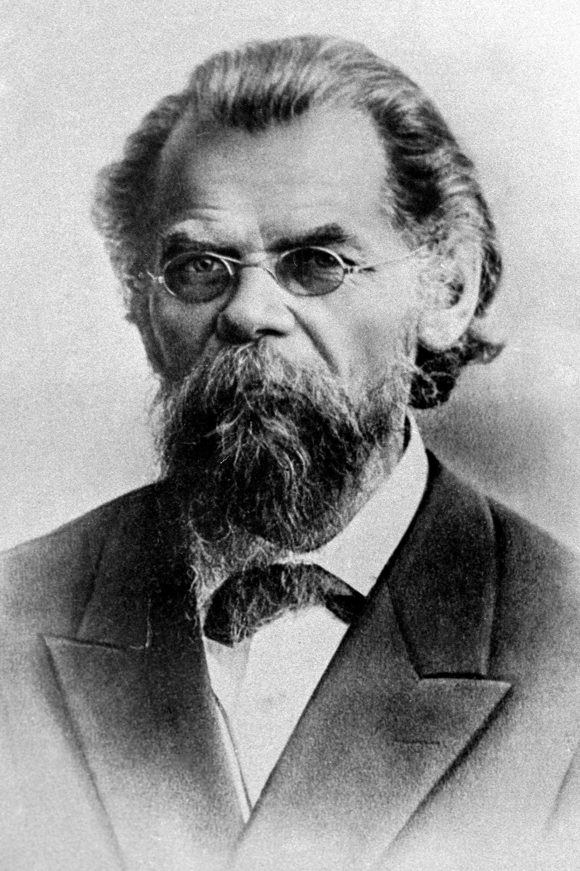 Grigori Potanin.