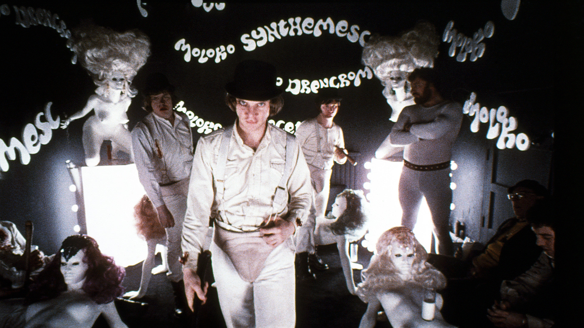 symbolism through imagery in the novel a clockwork orange by anthony burgess Provides the main organization and symbolism of the novel as a whole and achieving~ emphasis through parallelism a clockwork orange anthony burgess.