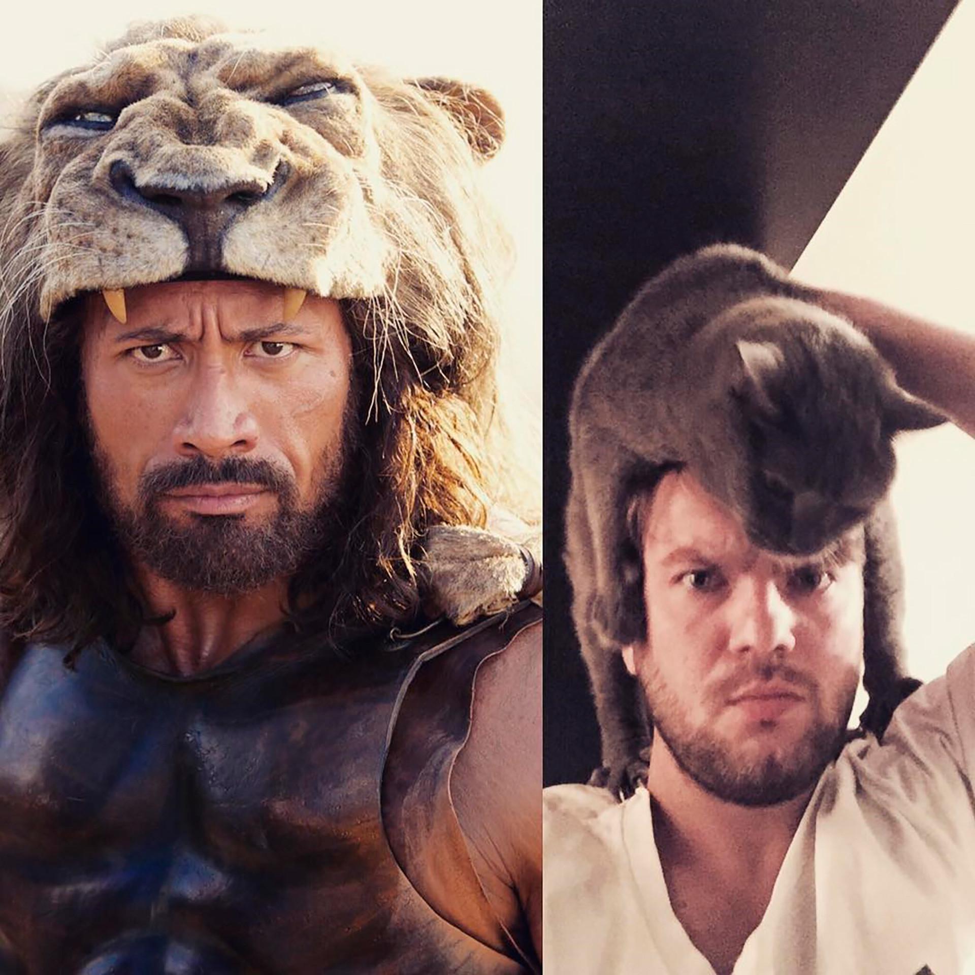 """""""Hercules: il guerriero"""", di Brett Ratner, 2014"""