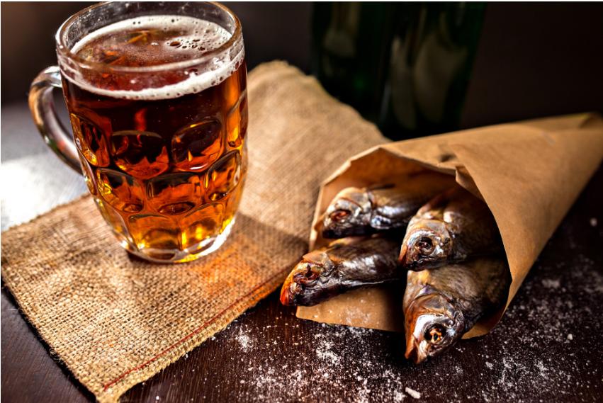 Ste vedeli, da je Kaliningrad ruska prestolnica piva?
