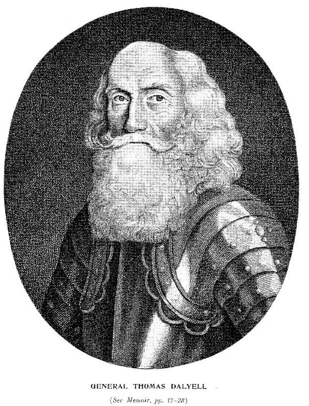 Thomas Daliel.