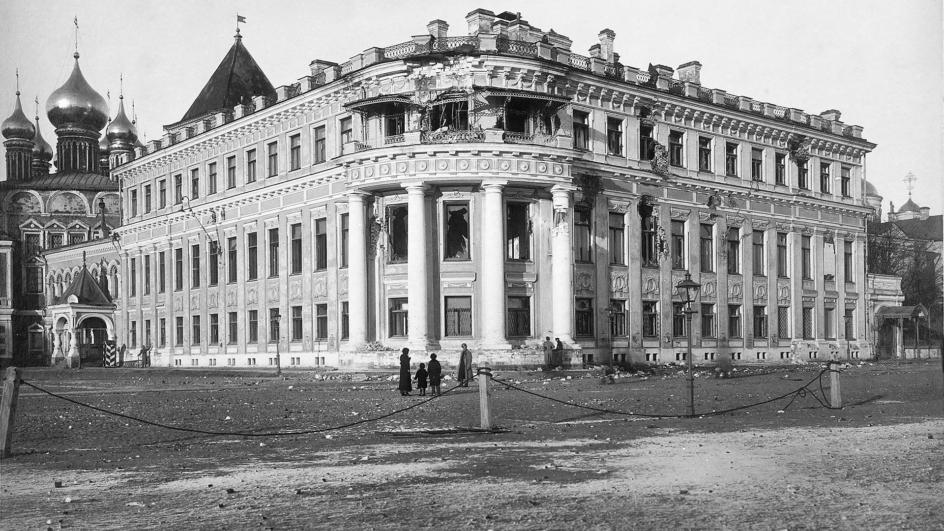 Museo del Cremlino di Mosca