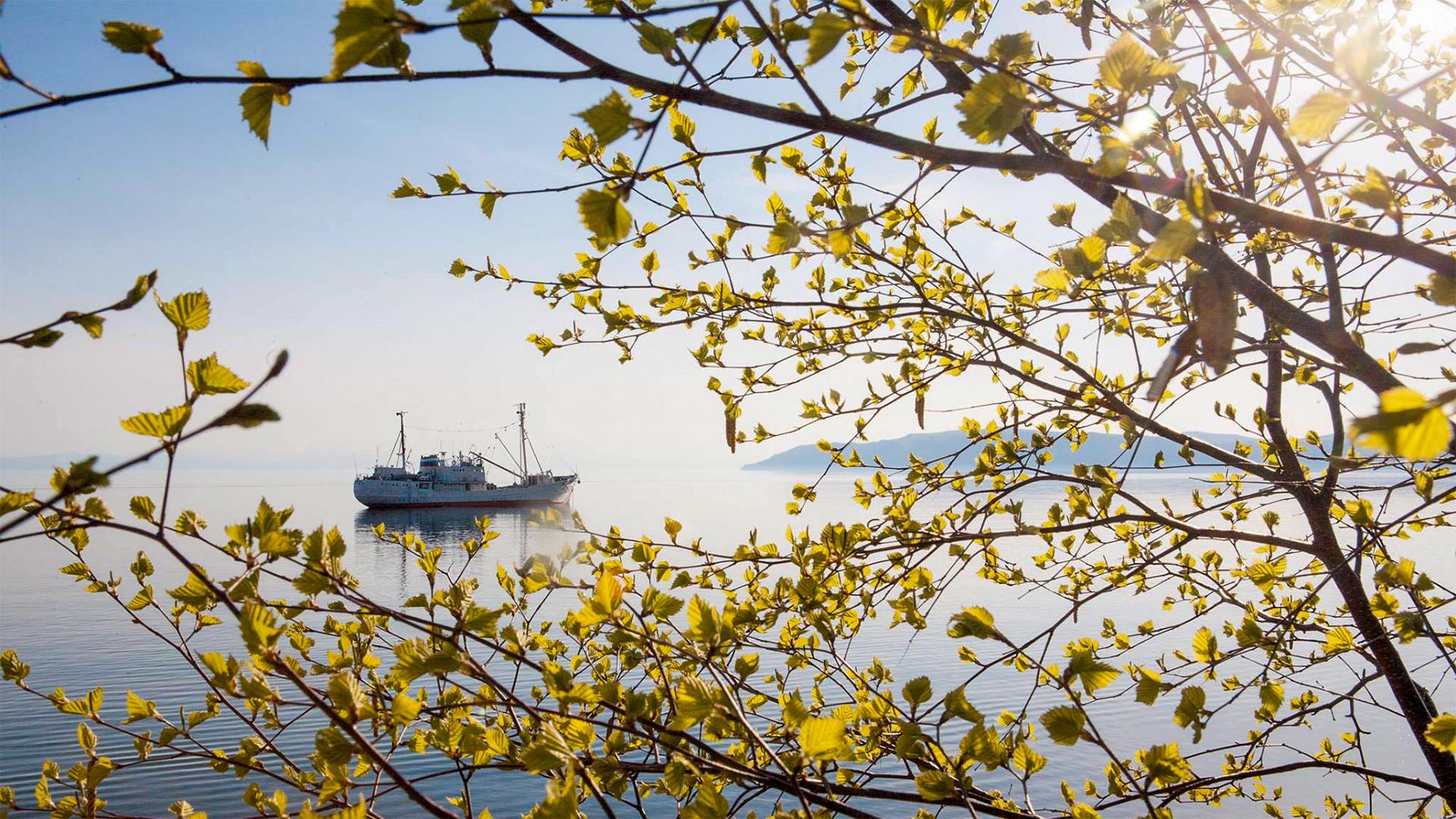 Baikal.