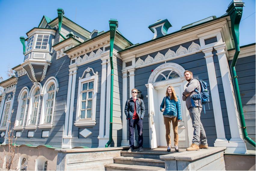 Muzej dekabristov