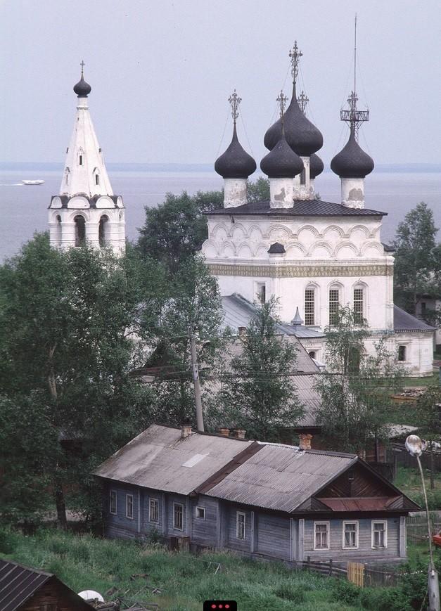 Belozersk