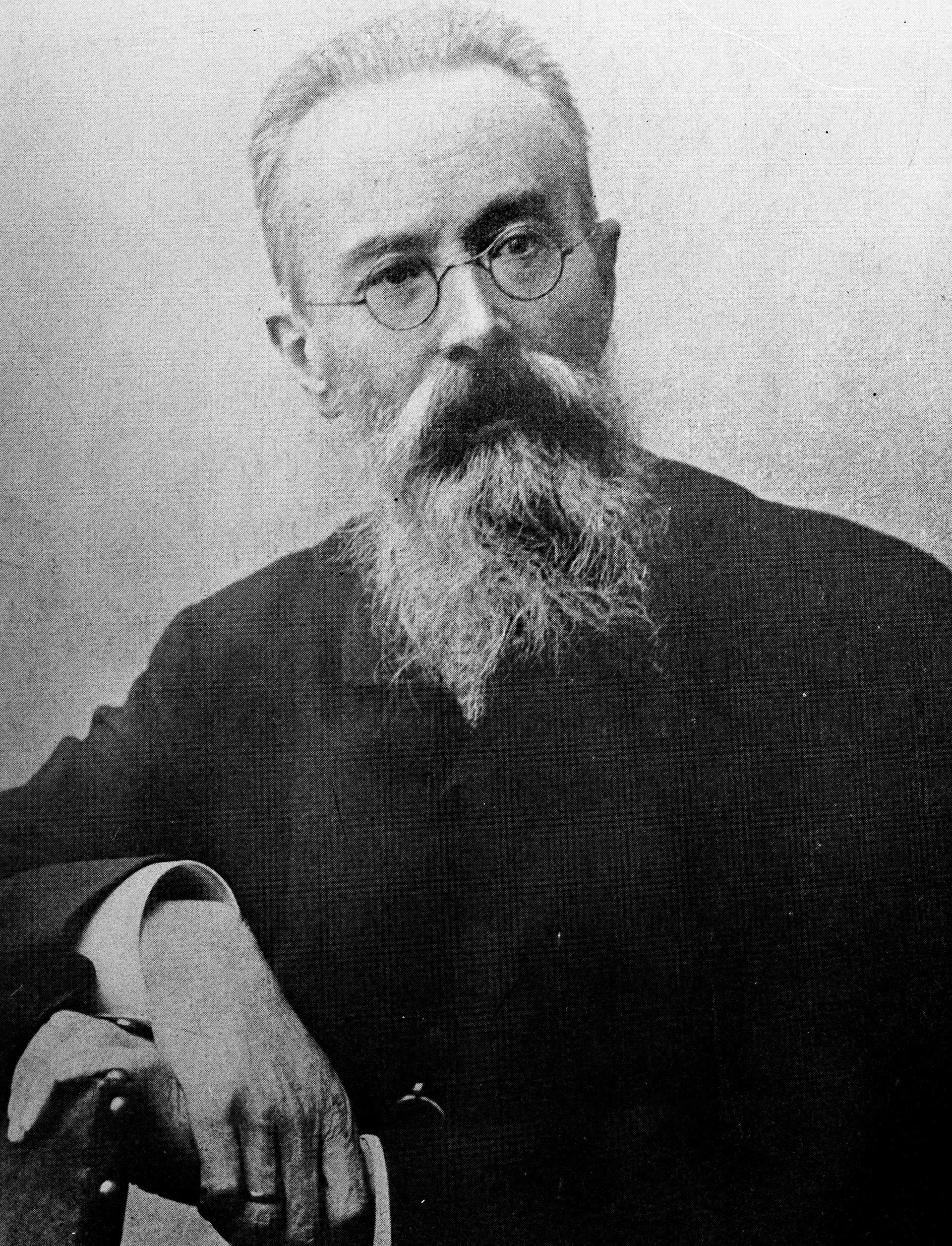 ニコライ・リムスキー=コルサコフ