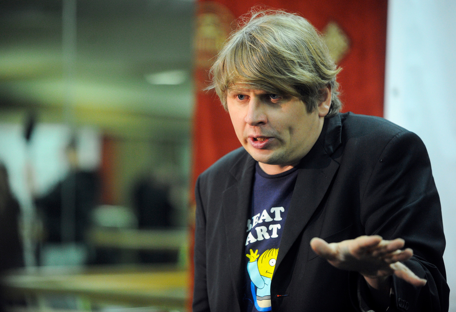 セルゲイ・ネフスキー