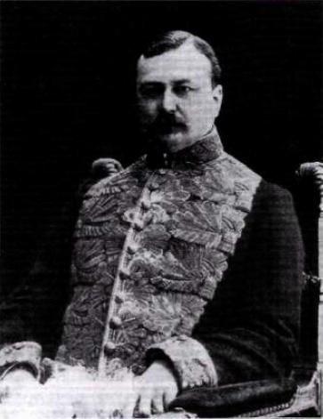 Piotr Shilovski, inventor del gyrocar.