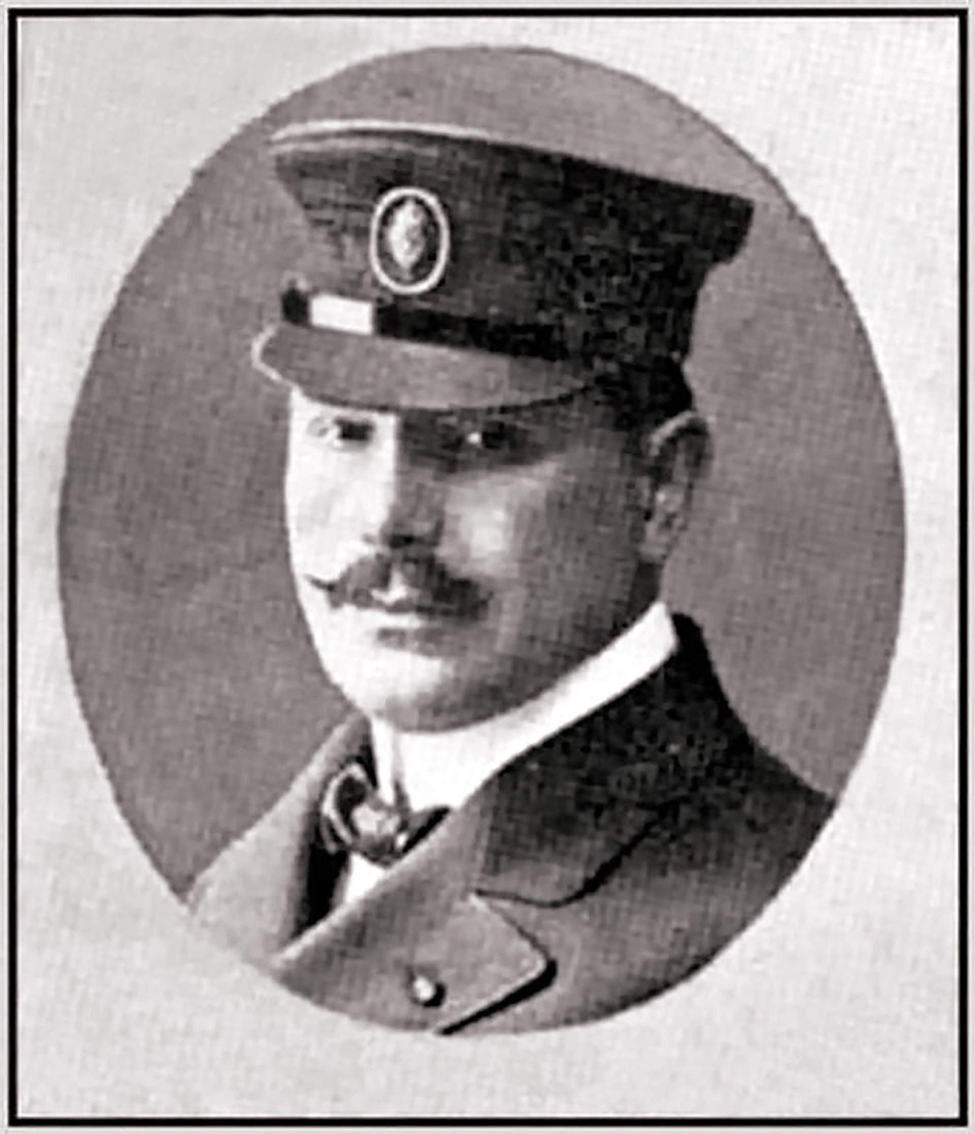 Борис Григориевич Луцки (Луцкой) (1865—1926) — руски инженер-конструктор, изобретател, пионер в автомобилизма.