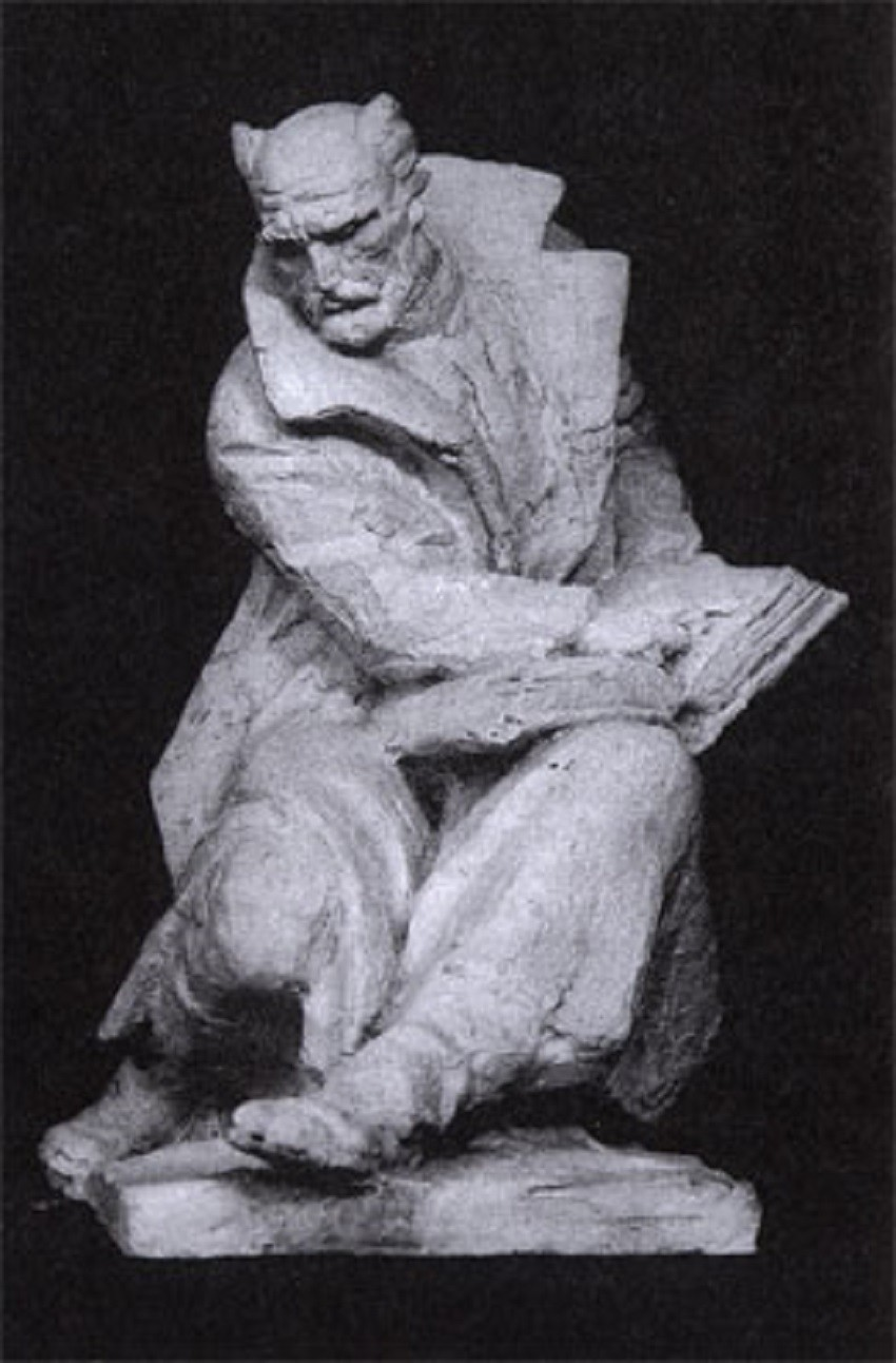 Kip Vanje Radausa