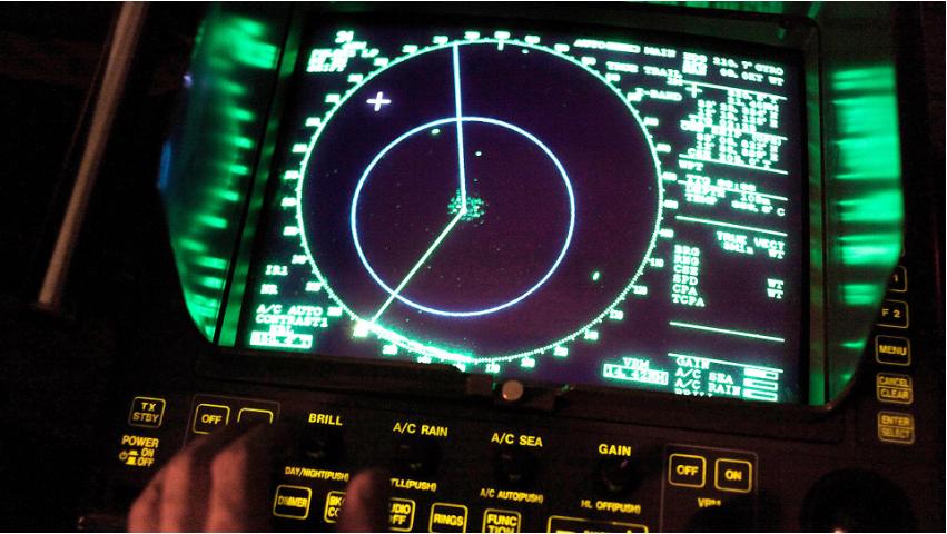 Radarski signali