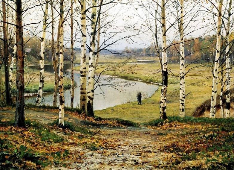 Jefim Volkov, Oktober (1883)