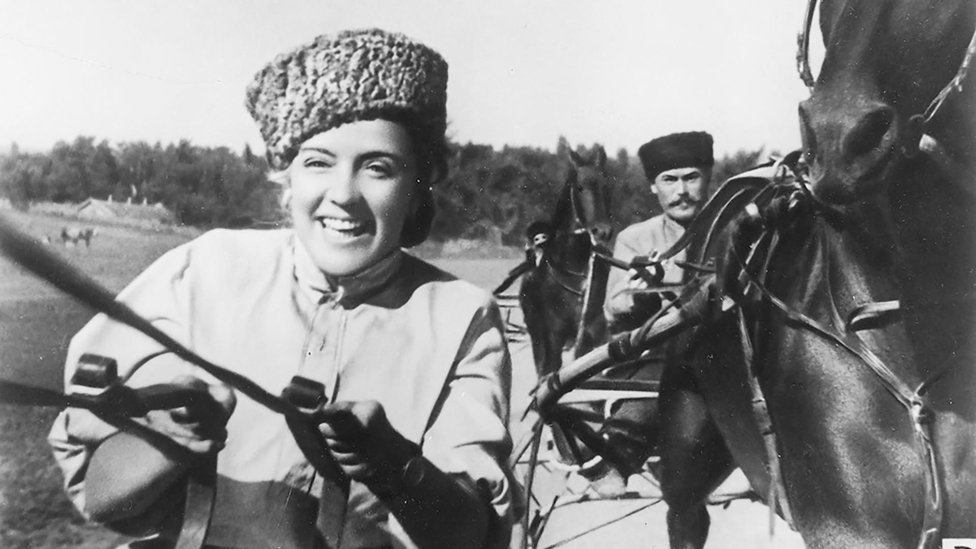 The best films of the Soviet cinema. 1966 92