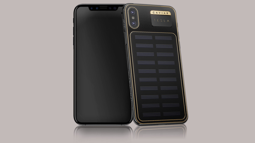 solar charging iphone x tesla invented in russia russia. Black Bedroom Furniture Sets. Home Design Ideas