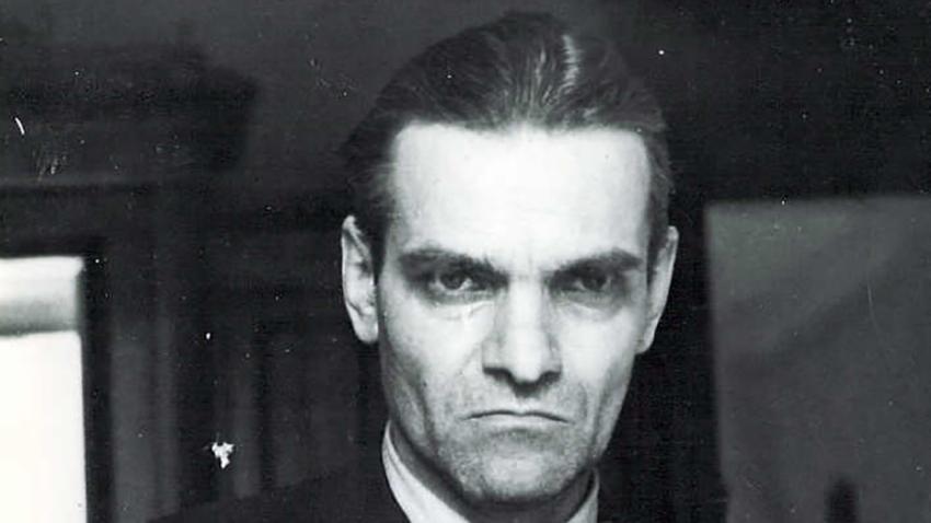 Cientista russo Iúri Knórozov