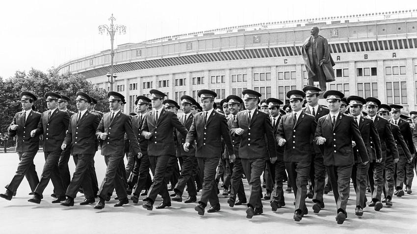 Milítsiya dos trabalhadores