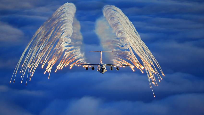 Il-76.