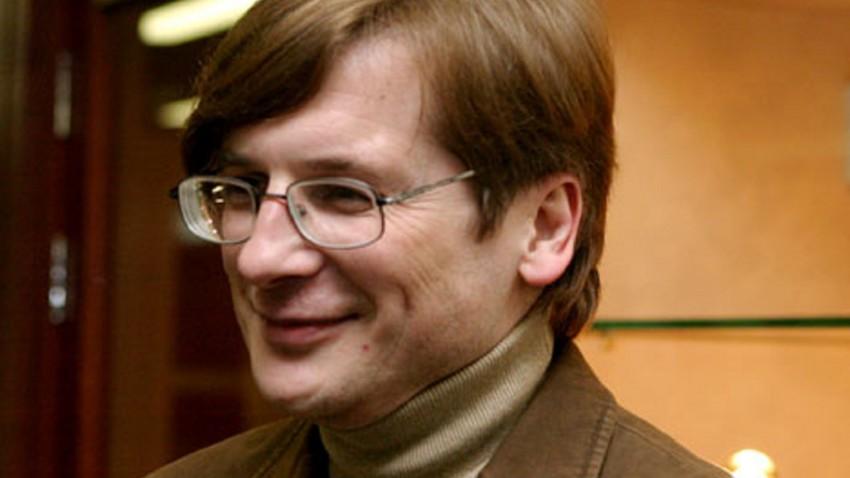 """Depois de antropomorfizar Moscou com sucesso em 2012, Zaiontchkóvski volta a cair nas graças de leitores e críticos com """"Prosas de Timosha""""."""