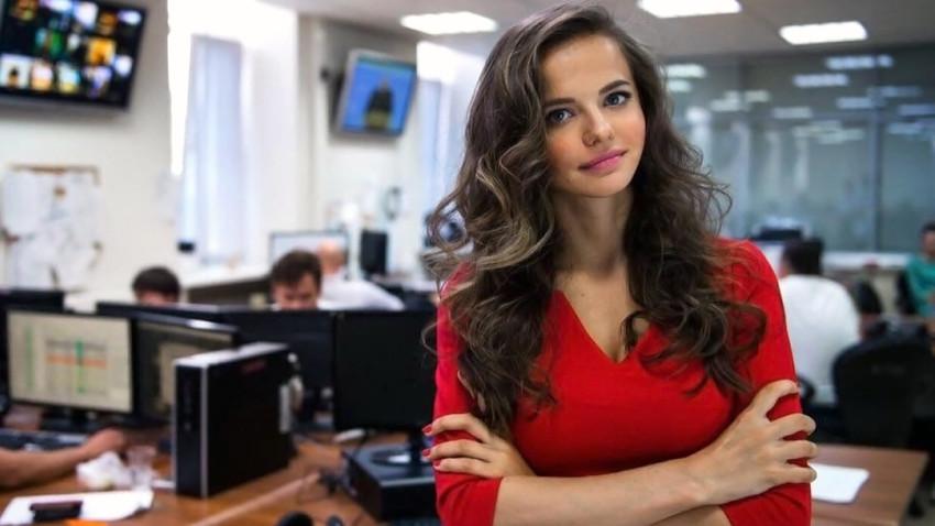 Markovskaia atraiu elogios e especulações após nomeação