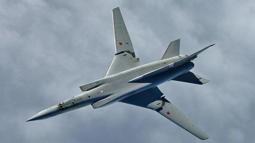 Ту-22М3.