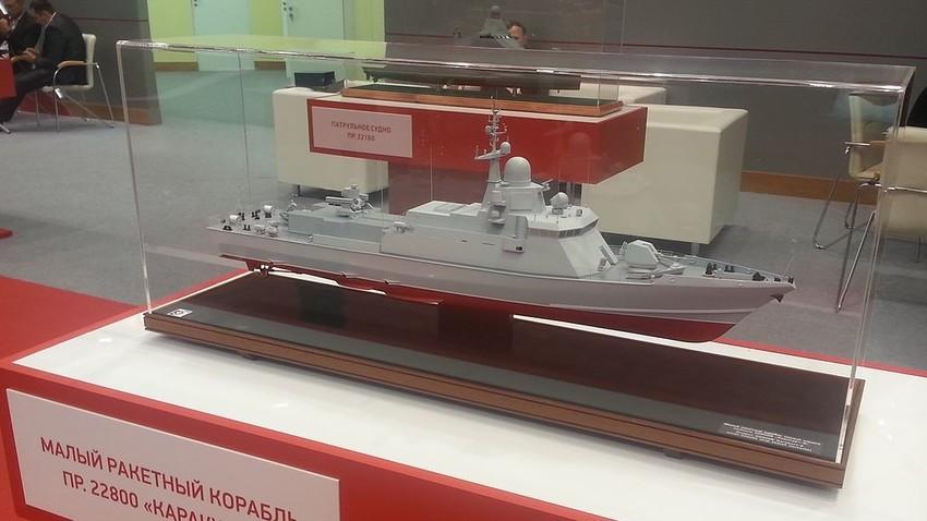 Karakurt  22800