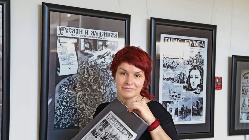 Ирина Антанасијевић