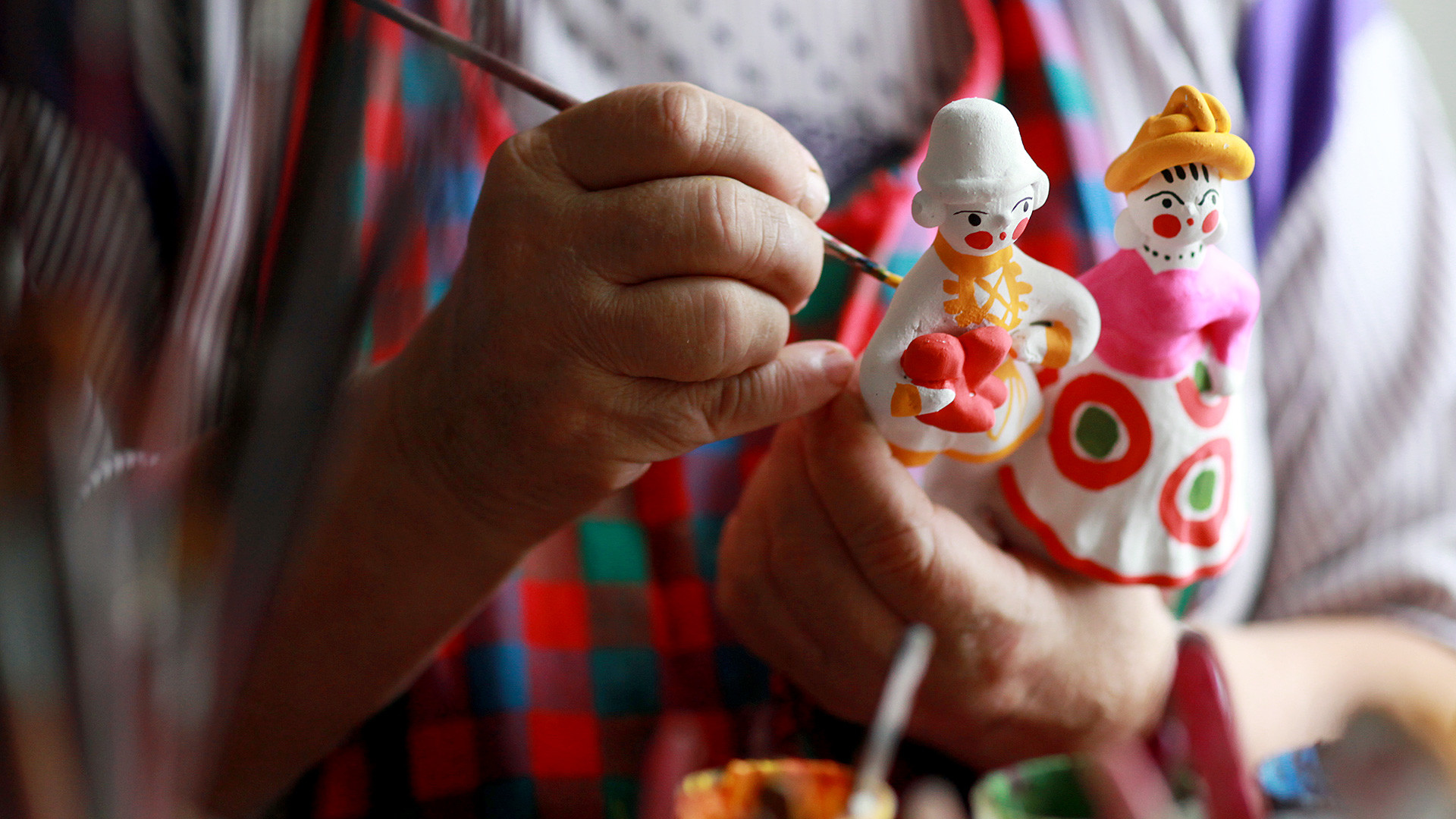 The Ultimate Guide To Russian Handicrafts From Matryoshka Dolls To