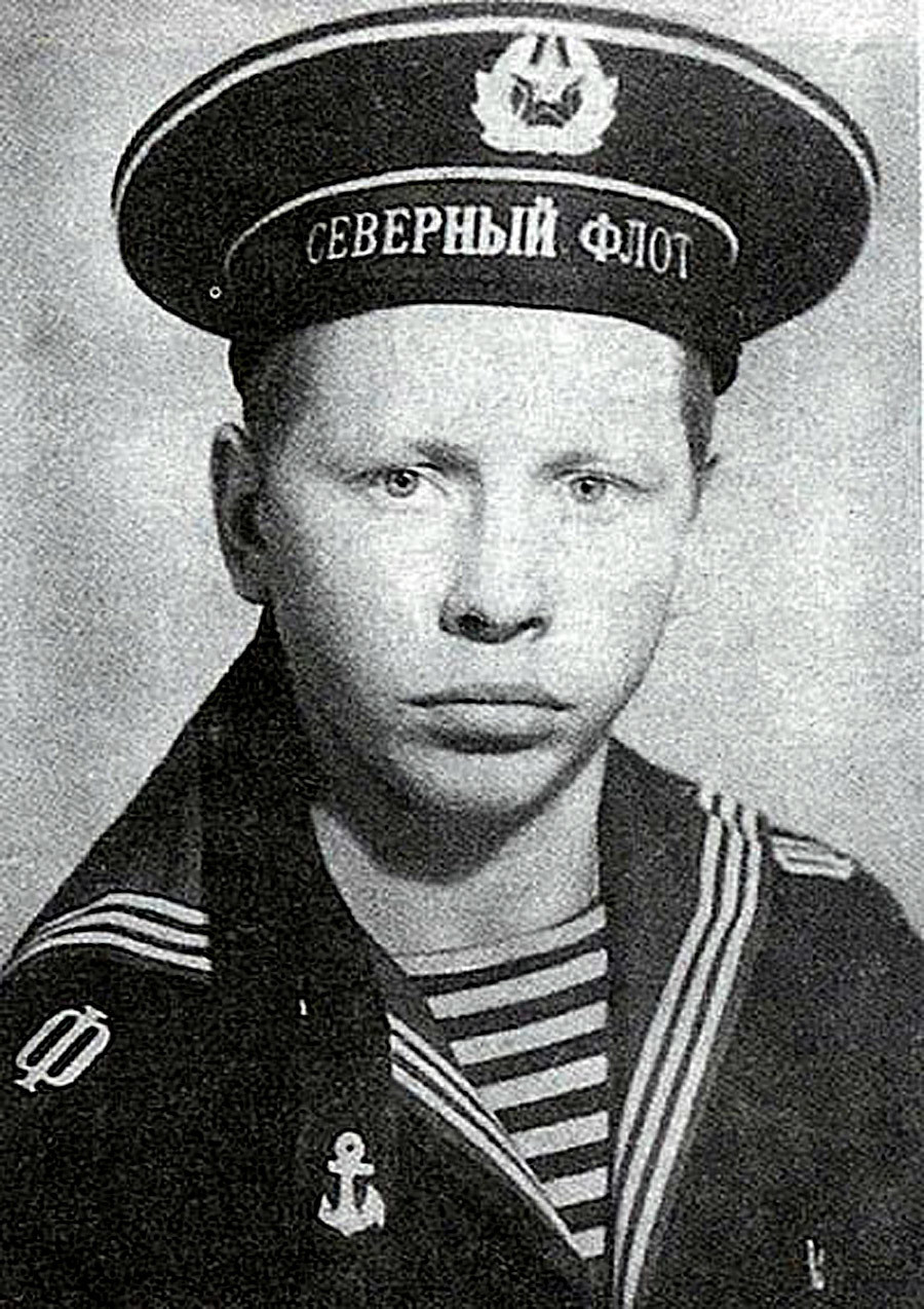 Сергеј Премињин.