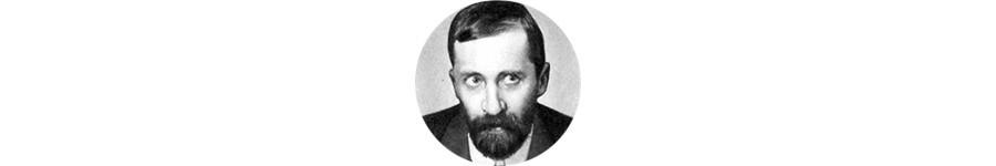 Дмитрий Мережковски