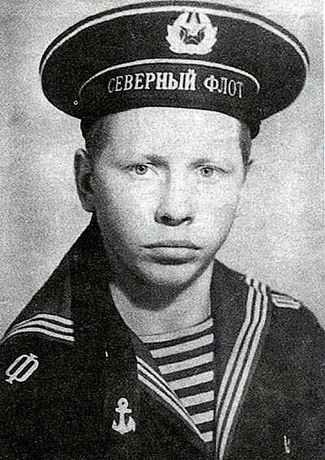 Sergej Preminin
