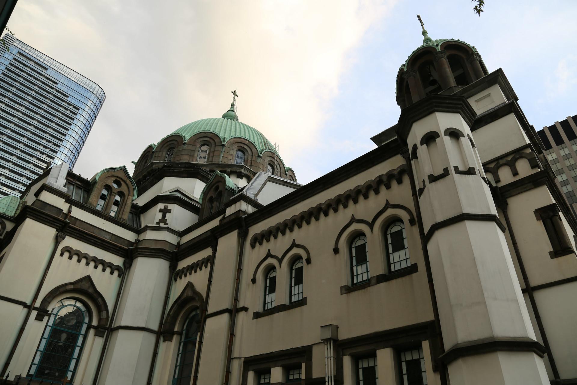 東京復活大聖堂