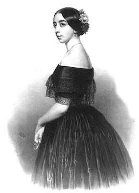 Paulina Viardot.