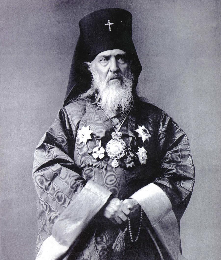 Николај Јапански