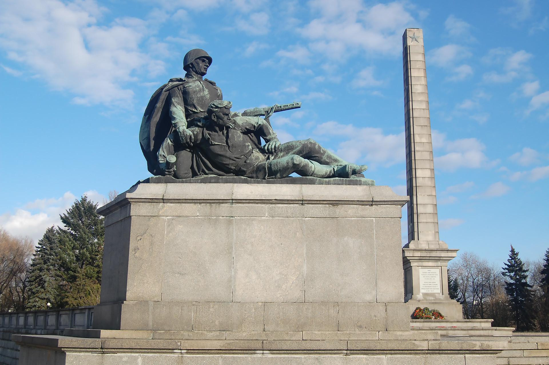 Estos Son Los Memoriales De Guerra Sovieticos Mas Impresionantes