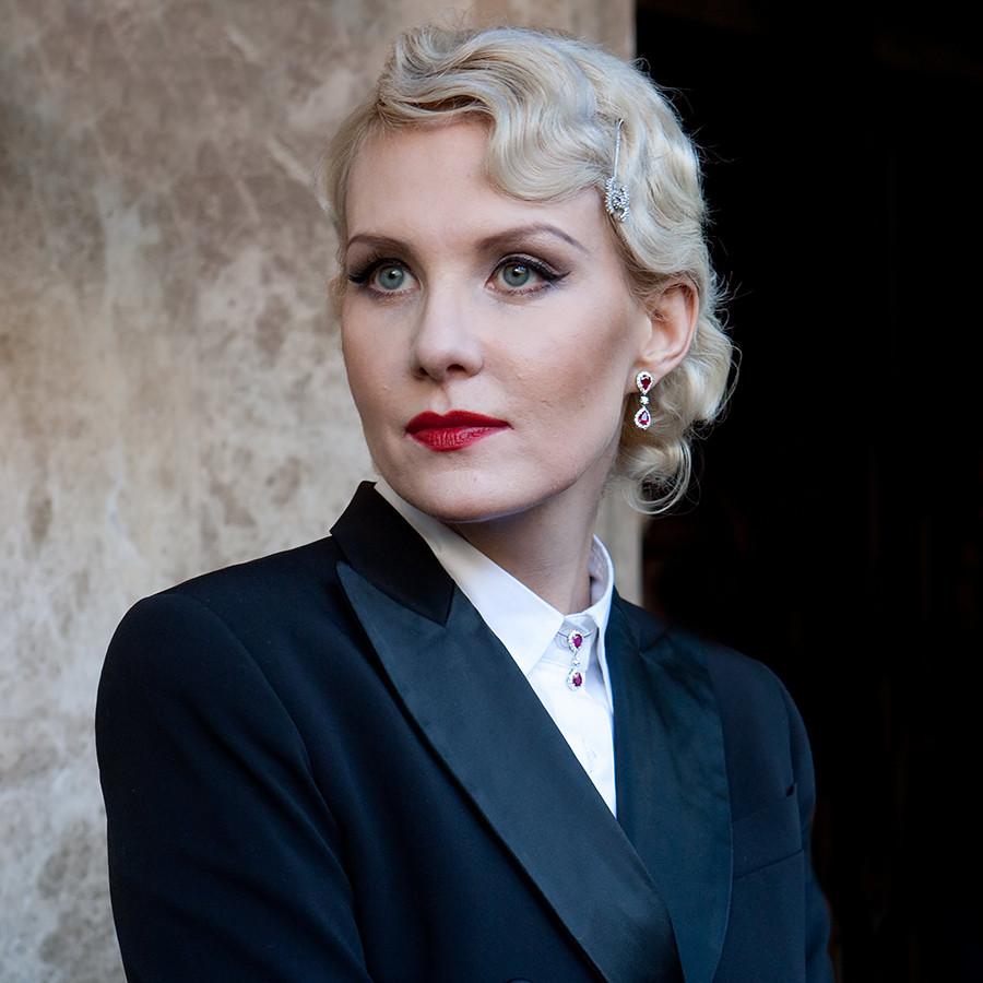 Renata Litvinova