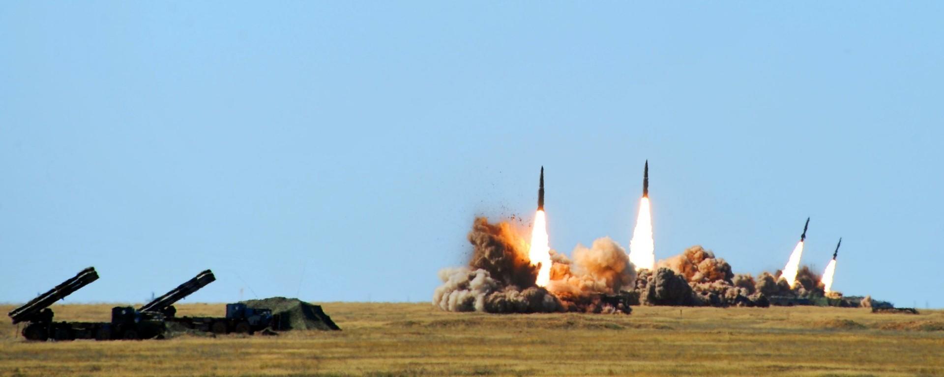 Interkontinentalne balističke rakete Točka-U