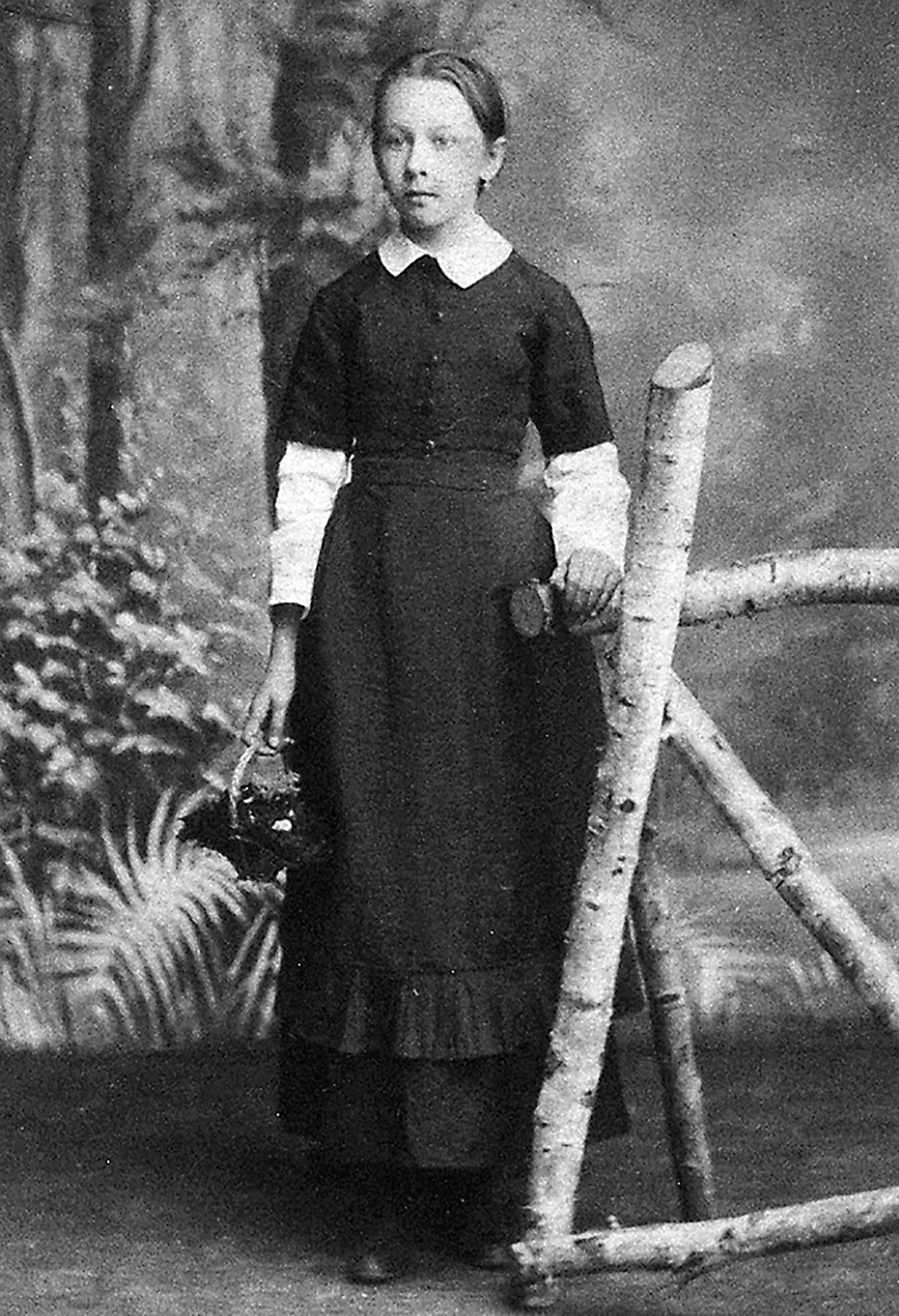 リーザ・ディヤコノワ