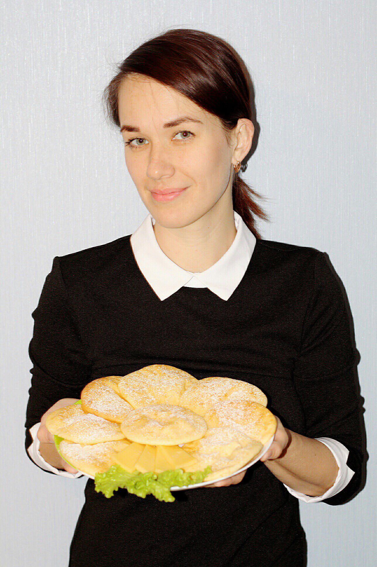 Уљана Мерзљакова